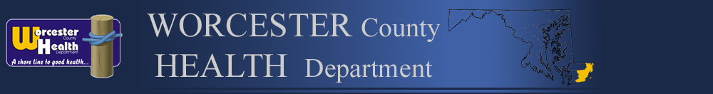 Worcester County Health Department