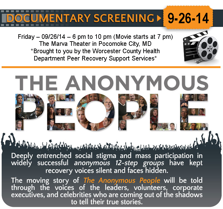 The Anonymous People - showing 9/26