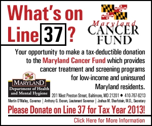 MD Cancer Fund
